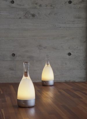 ボトルドBL001-01Sの照明イメージ