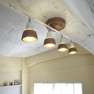 Harmony-remote ceiling lampハーモニーリモートシーリングランプ AW-0321 照明のイメージ