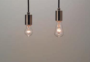 浪漫灯40W70cm〔GLF-3218〕の照明詳細画像1
