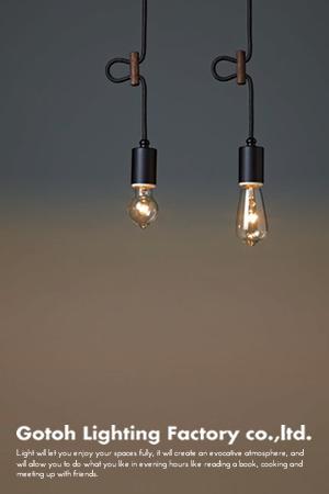 浪漫灯40W40cm〔GLF-3388〕|後藤照明|LED対応照明