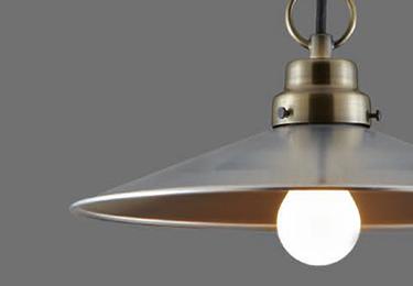 バンクシア〔GLF-3407〕の照明詳細画像2