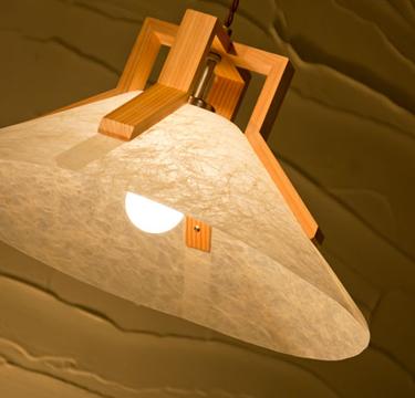 羽 hane|LED対応照明|AP814の照明詳細画像