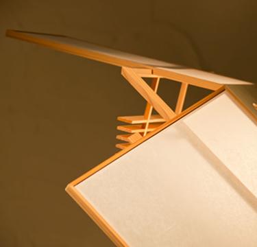 羽 hane|LED対応 和風照明|AP815の器具詳細画像