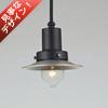 モンブラン (1灯用 CP型) | 後藤照明 | LED対応照明 | かっこいい照明