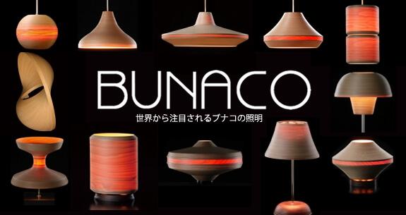 職人の技でブナ材から生まれた照明!!最大4特典のお得なキャンペーン中!