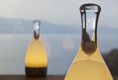 BottledボトルドBL001-01S〔アンビエンテック〕のコードレスLED照明 イメージ
