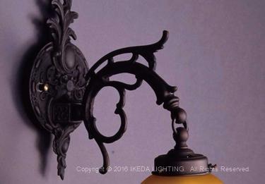 木蓮(マグノリア)【ガレコレクション】の照明詳細画像4