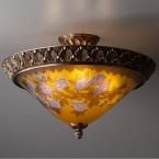 木蓮 マグノリア|ガレ|ランプ|照明