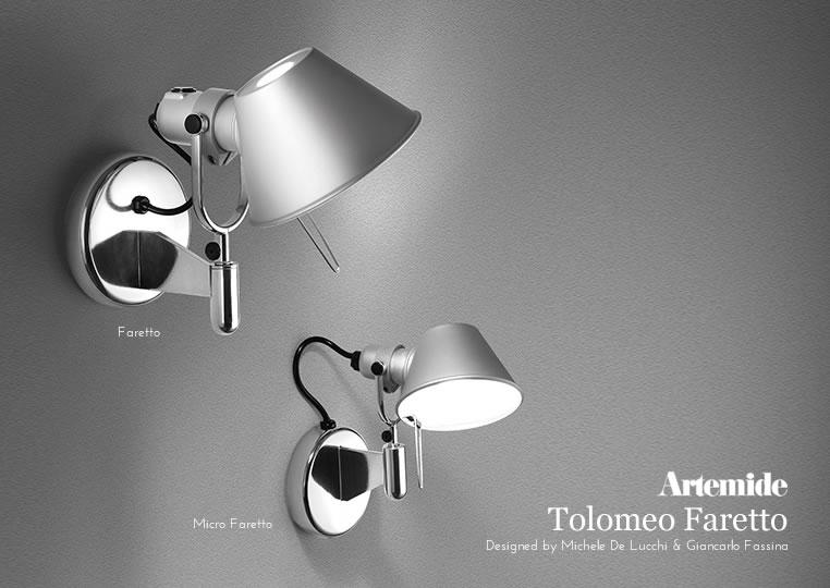 Tolomeo Farettoのイメージ