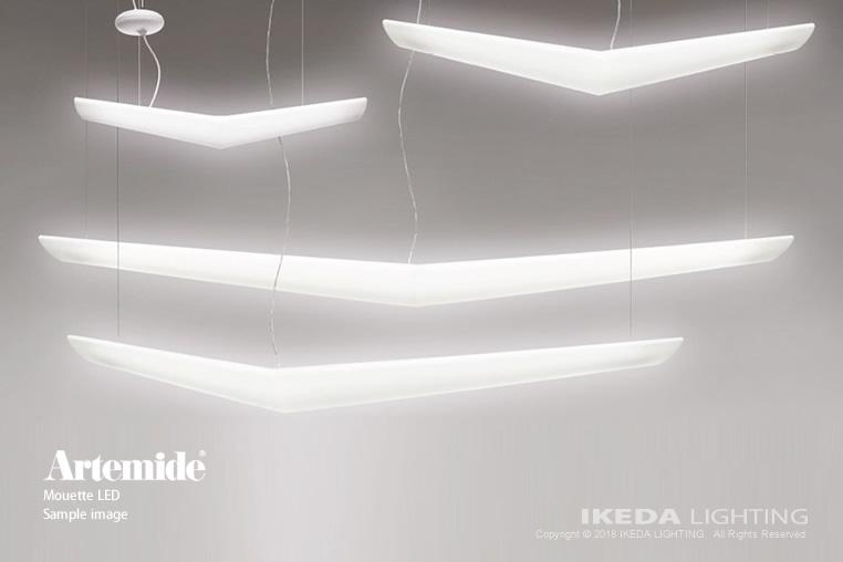 Mouette LED|Artemideアルテミデのイメージ