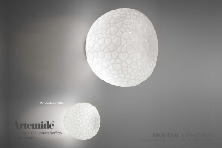 Meteorite|Artemideアルテミデのイメージ