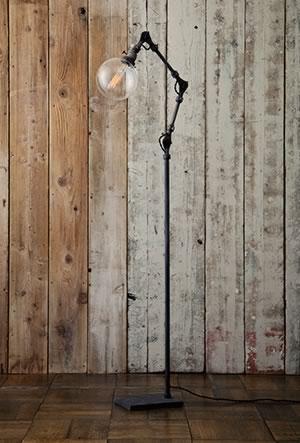 Tango shade|Engineer side floor|タンゴシェード + エンジニアサイドフロアー
