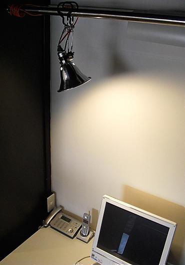 ファクトリークリップライトaw-0290のイメージ画像1