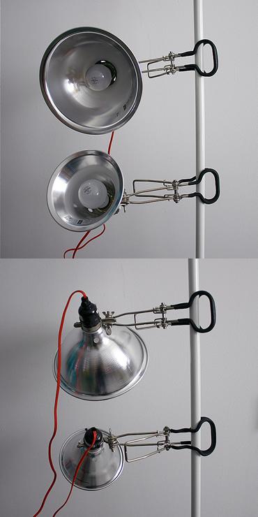 ファクトリークリップライトaw-0290のイメージ画像2