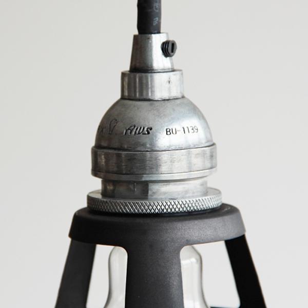 Jail-pendantジェイルペンダントAW-0350の照明詳細画像