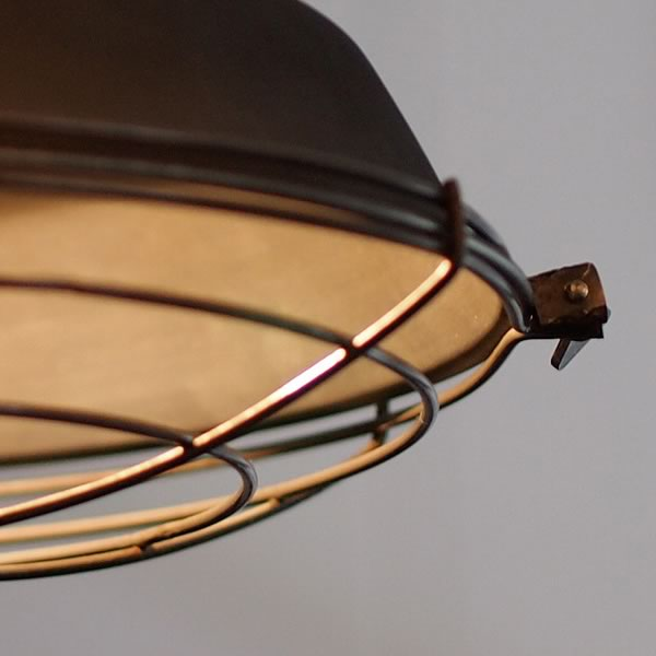 Jail-pendantジェイルペンダントAW-0350の照明詳細画像2