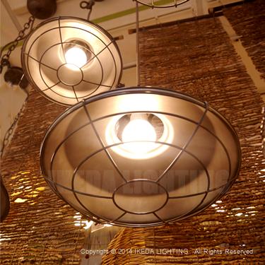 Jail-pendantジェイルペンダントAW-0351の照明詳細画像