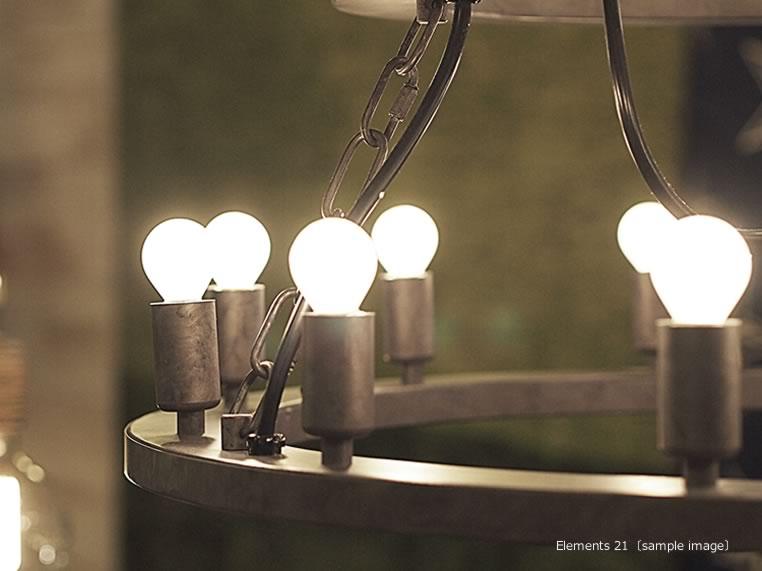 Elements エレメンツペンダント|アートワークスタジオの照明詳細イメージ