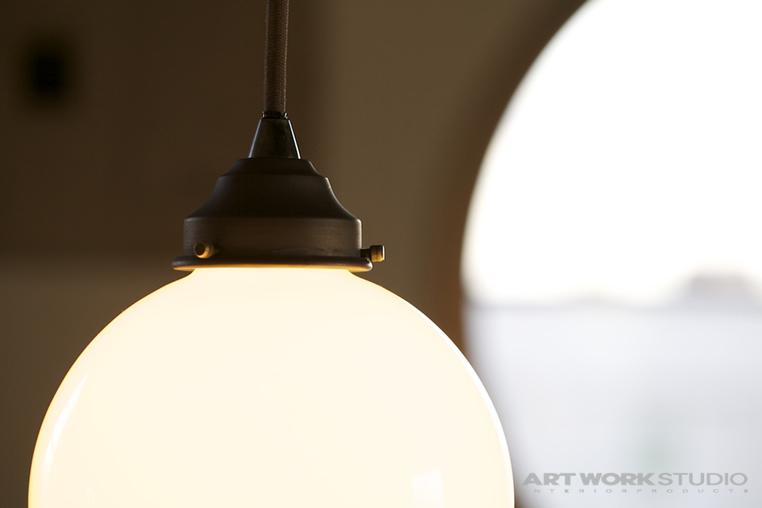 Tango pendant タンゴペンダントAW-0394照明のイメージ