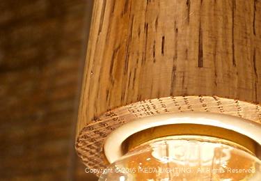 ジュピターペンダント〔Jupiter Pendant〕AW-0416〔アートワークスタジオ〕の照明詳細画像3