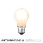 白熱球40W(ホワイト)|アートワークスタジオ