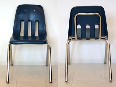 9000 Chair 9000 チェアーの細部画像