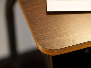 Student desk スチューデントデスクTR-4229の詳細画像