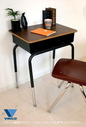 Student desk スチューデントデスクTR-4229のサイズ
