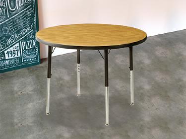 4000 Table Round4000 テーブル ラウンドの詳細画像