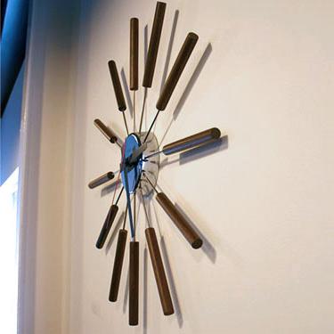 アトラス|掛け時計|アートワークスタジオ