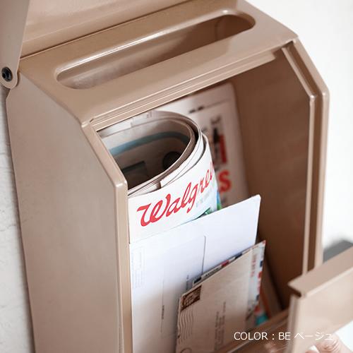 メールボックス2【ポスト】 | アートワークスタジオ