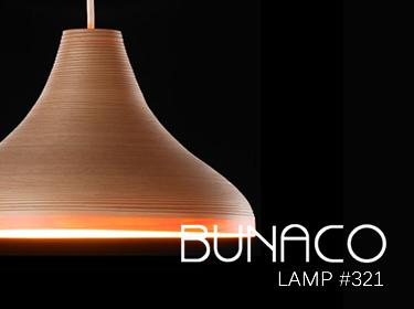 ブナコbunacoペンダントBL-P321照明のイメージ