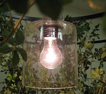 ForestiフォレスティLP2360の照明の詳細画像1