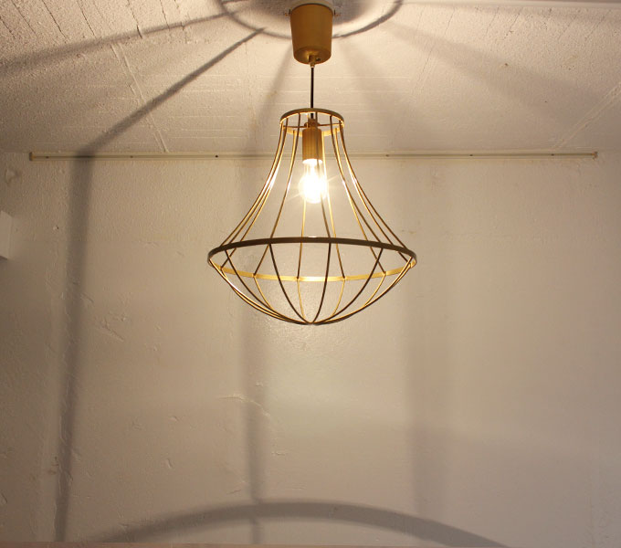 白熱電球(100W/クリアー) 使用時