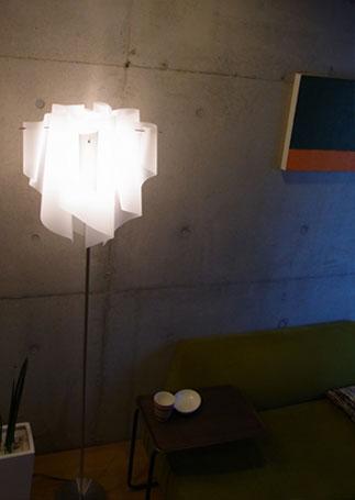 AuroアウロLF4200の照明イメージ