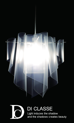 AuroアウロLP2048の照明イメージ