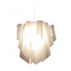ホワイト|アウロ|ペンダント|ディクラッセ|照明器具