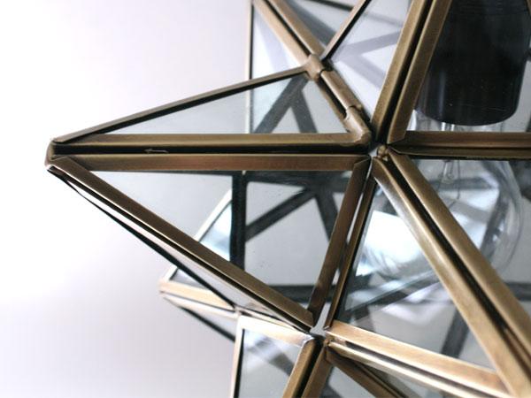 エトワール|照明|玄関|ペンダントランプ|Etoile|クリア|LP3020〔ディクラッセ〕の照明詳細画像