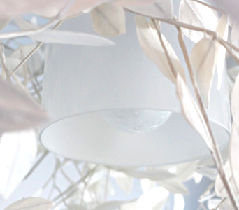 Paper forestiペーパーフォレスティLP3045の照明詳細画像2