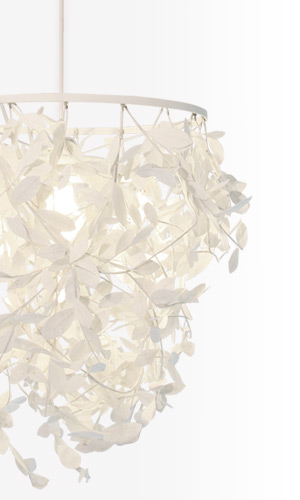 Paper forestiペーパーフォレスティLP3045の照明イメージ