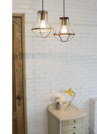 Gemma-smallジェンマ スモールlp3049の照明イメージ