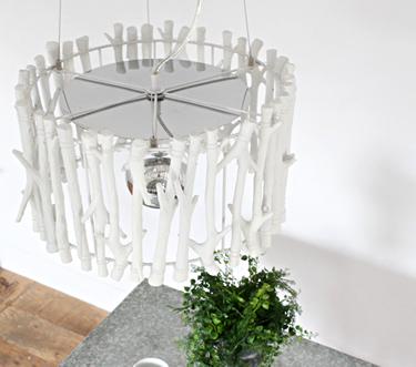 Rami pendant lamp|ラミペンダントランプ|LP3060WH|ディクラッセの照明詳細画像1