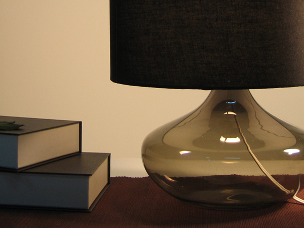 AcquaアクアテーブルランプLT3100の照明詳細画像