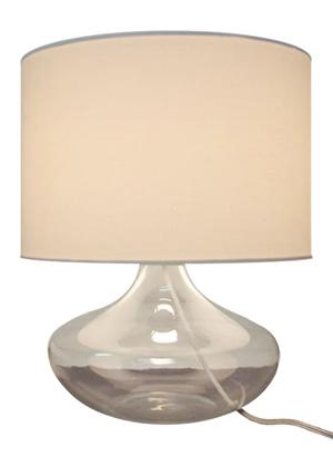 AcquaアクアテーブルランプLT3100の照明イメージ