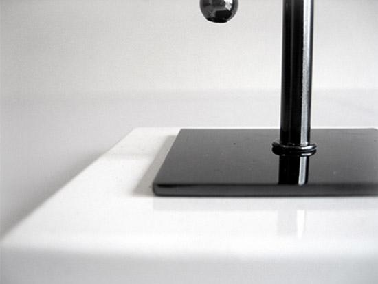 Serieセリエテーブルランプlt3690の照明詳細画像