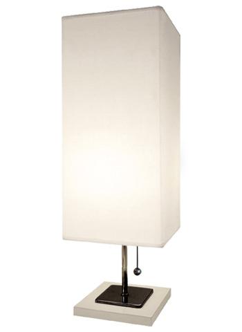 Serieセリエテーブルランプ_lt3690の照明イメージ