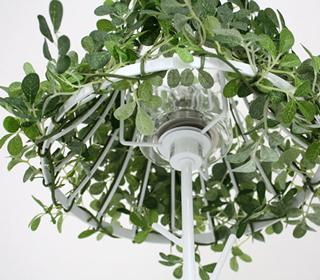 Foresti table lampフォレスティテーブルランプLT3692の照明詳細画像2