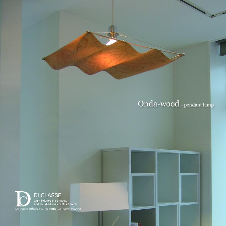 Onda-woodオンダウッドLP2758のイメージ