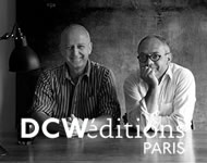 DCWeditionsDCW EDITIONS