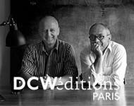DCW EDITIONS|DCWエディションズ